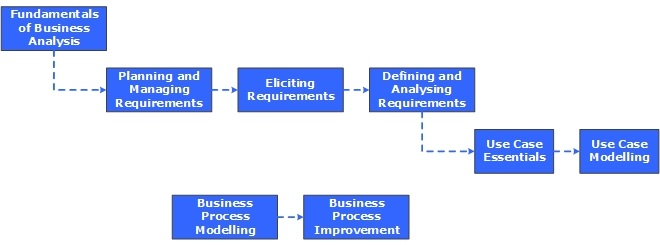 Business Analysis Roadmap