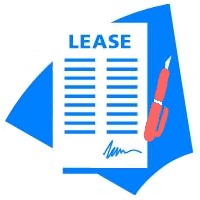 Courseware lease